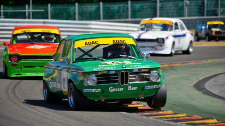 Youngtimer in Spa