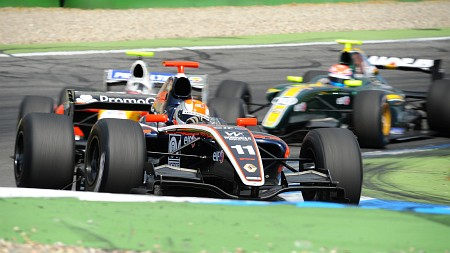 World Series FR 3.5